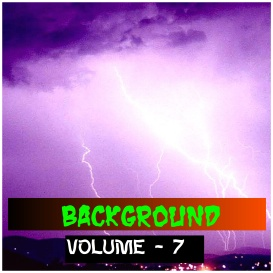 back ground images - volume - 7