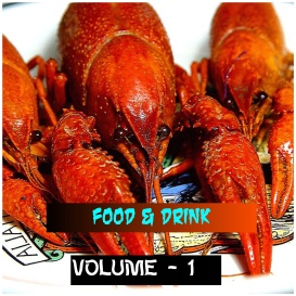 food and drink images -volume - 1