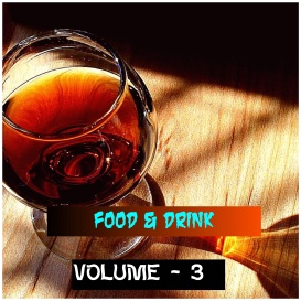 food and drink images -volume - 3
