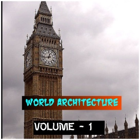 world architecture - volume - 1