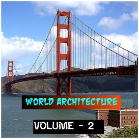 world architecture - volume - 2