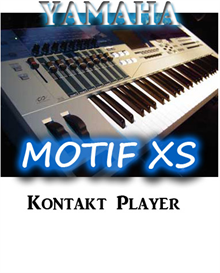 Yamaha Motiff xs | Music | Soundbanks