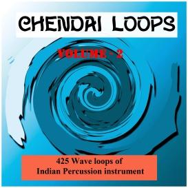 Asian Drum - Chendai - Volume - 2   Music   Soundbanks