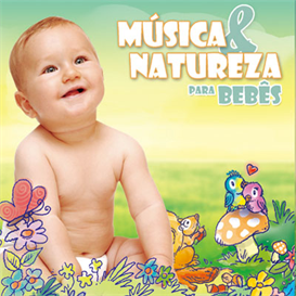 Alexandre Guerra Nature And Music For Babies 320kbps MP3 album