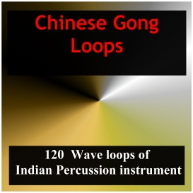 Asian Chinese Gong | Music | Soundbanks