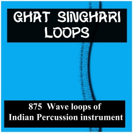 Asian Ghat Singari  Loops | Music | Soundbanks