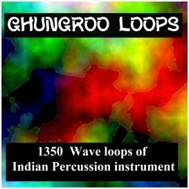 Asian Ghungroo Loops | Music | Soundbanks