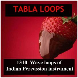 Asian Tabla Loops | Music | Soundbanks