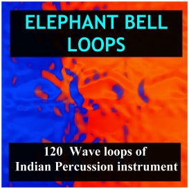 Asian Elephant Bells | Music | Soundbanks