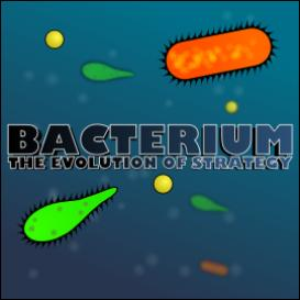 Bacterium: The Evolution of Strategy | Software | Games