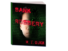 Bank Robbery - Kindle .mobi Format