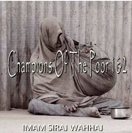 Champions of the Poor 1 | Audio Books | Religion and Spirituality