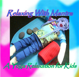 Relaxing With Mantra | Audio Books | Children's