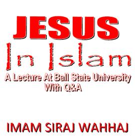 Jesus in Islam | Audio Books | Religion and Spirituality