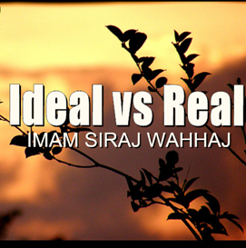 Ideal vs. Real | Audio Books | Religion and Spirituality
