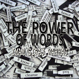The Power of Words | Audio Books | Religion and Spirituality