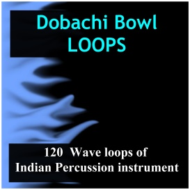 Asian Dobachi Bowl Loops | Music | Soundbanks