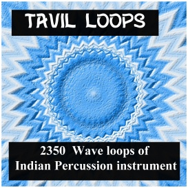 asian tavil loops