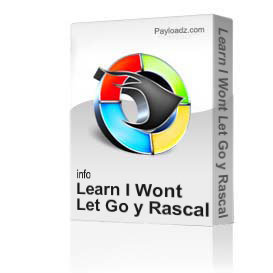 Learn To Play  I Wont Let Go by Rascal Flatts | Movies and Videos | Educational
