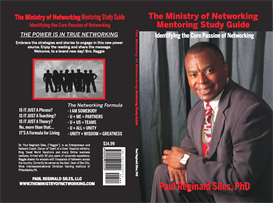the ministry of networking ebook