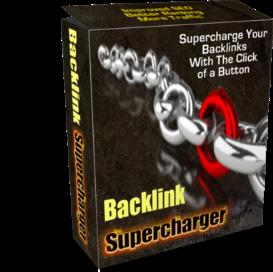 Backlink Super Charger | Software | Business | Other