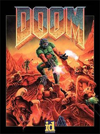 Doom 1,, Pc Game | Software | Games