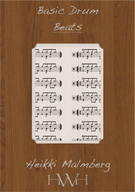 Basic Drum Beats | eBooks | Music