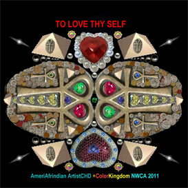 to love thy self