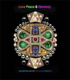 love peace & harmony