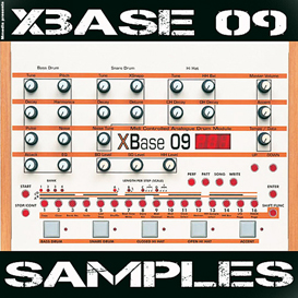 Jomox XBase 09 X Base 09 Reason Analog drums 5 refill kontakt 4 5 logic exs24 SAMPLES | Music | Soundbanks