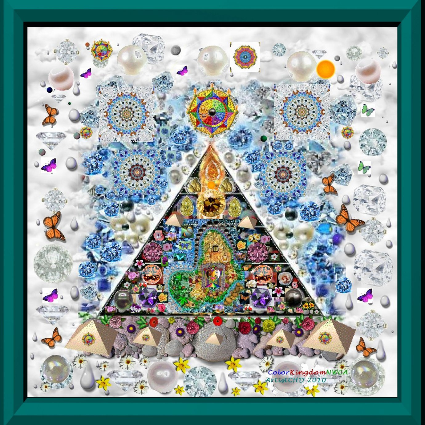 Download the Arts and Crafts Other Files | Positive Pyramid Power!!!