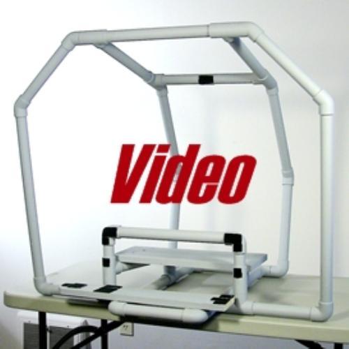 First Additional product image for - DIY Desktop Frame Video