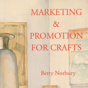 Marketing and Promotion for Crafts | eBooks | Arts and Crafts