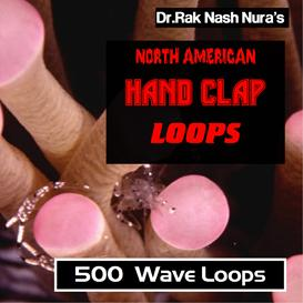 North American Hand Clap  Loops | Music | Soundbanks