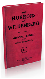 The Horrors Of Wittenberg | eBooks | History