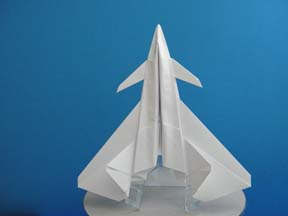 First Additional product image for - Origami J-XX Chinese Stealth Tutorial Video