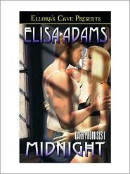 Midnight 01  Dark Promises by Elisa Adams | eBooks | Science Fiction