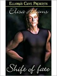 Shift of Fate 03 Dark Promises by Elisa Adams | eBooks | Science Fiction