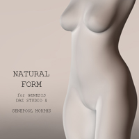 Natural Form for Genesis | Software | Design