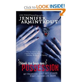 Possession (Blood Ties 2) By Jennifer Armintrout | eBooks | Fiction