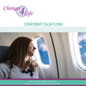 Calm Confident Flying - Track 1 & 2 | Audio Books | Self-help