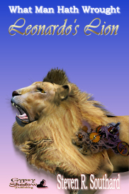 Leonardo's Lion | eBooks | Fiction