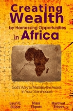 Creating Wealth by Harnessing Opportunities in Africa (Audiobook)