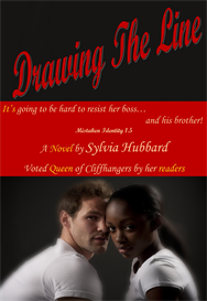 Drawing The Line | eBooks | Fiction