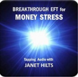 Breakthrough EFT for Money Stress Relief | Audio Books | Self-help