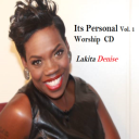 It's Personal- Intro to Worship CD | Music | Gospel and Spiritual