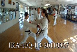 soke tak kubota video karate session #5 download