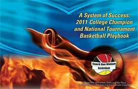 System of Success: 2011 Conference Champion and National Tournament Playbook | eBooks | Sports