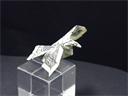 Origami Dollar Bill Eagle Tutorial Video   Crafting   Paper Crafting   Other
