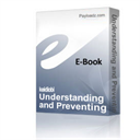 Understanding and Preventing Cancer Collection on MP3 | Audio Books | Health and Well Being